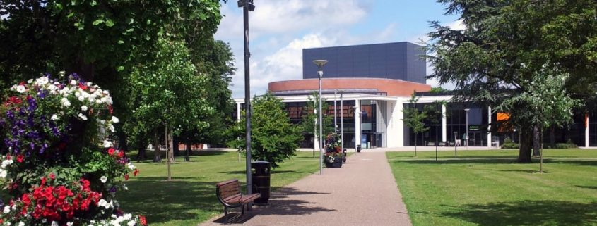 The Grove Theatre Dunstable