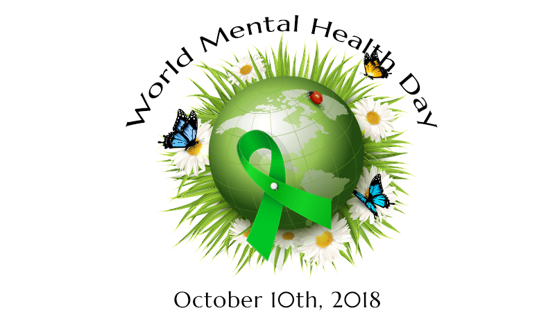 World Mental Health Day In Dunstable